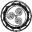 Ouroboardos Logo